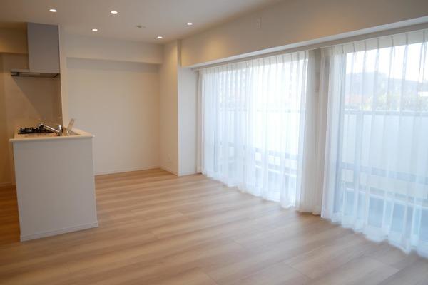 亀戸天神リリエンハイム(2階,3380万円)