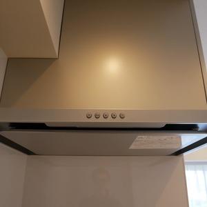 亀戸天神リリエンハイム(2階,)のキッチン