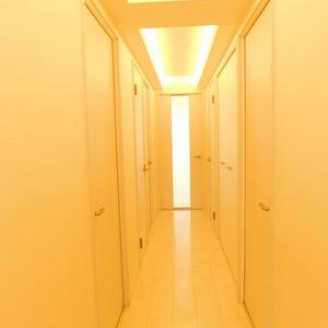ベルメゾン小石川植物園(5階,)のお部屋の廊下