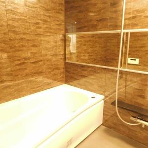 ベルメゾン小石川植物園(5階,)の浴室・お風呂