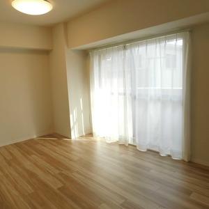 マイキャッスル小石川(3階,)の居間(リビング・ダイニング・キッチン)