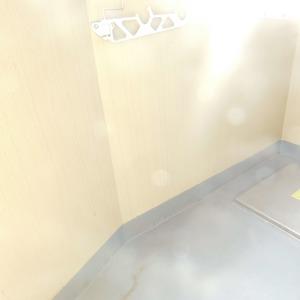 マイキャッスル小石川(3階,)のバルコニー