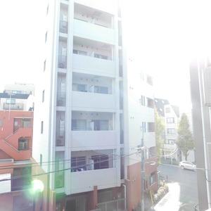 マイキャッスル小石川(3階,)のお部屋からの眺望