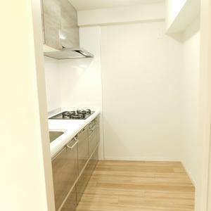 マイキャッスル小石川(3階,)のキッチン