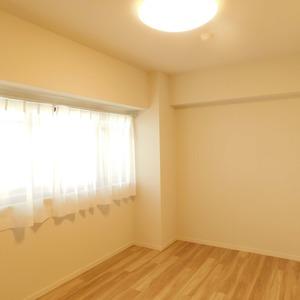 マイキャッスル小石川(3階,)の洋室