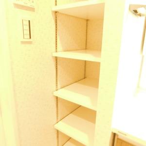 マイキャッスル小石川(3階,)の化粧室・脱衣所・洗面室