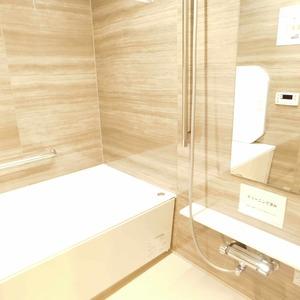 マイキャッスル小石川(3階,)の浴室・お風呂
