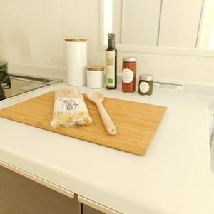 パークサイド小石川植物園(3階,7800万円)のキッチン