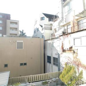 パークサイド小石川植物園(3階,7800万円)のお部屋からの眺望