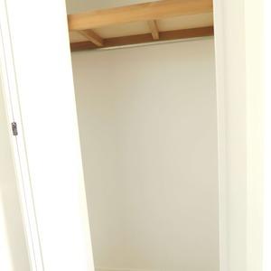 パークサイド小石川植物園(3階,7800万円)の洋室(2)