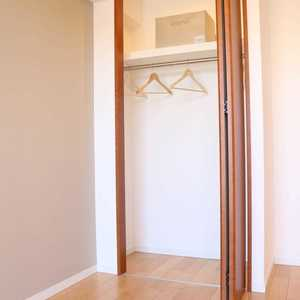 サンパレス駒込壱番館(7階,6799万円)の洋室(3)