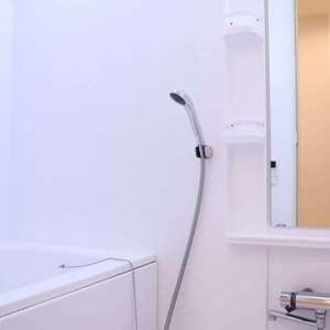 サンパレス駒込壱番館(7階,6799万円)の浴室・お風呂