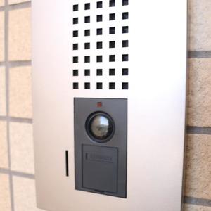 サンパレス駒込壱番館(7階,6799万円)のフロア廊下(エレベーター降りてからお部屋まで)