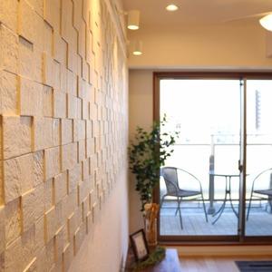 サンパレス駒込壱番館(7階,6799万円)の居間(リビング・ダイニング・キッチン)