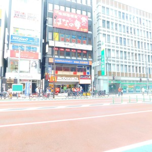 パークサイド小石川植物園の最寄りの駅周辺・街の様子