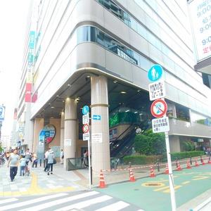 マイキャッスル小石川の最寄りの駅周辺・街の様子