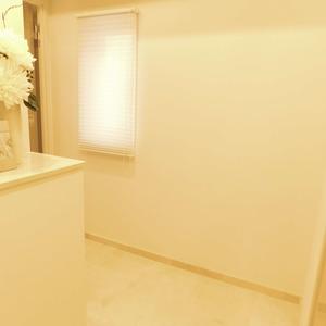 信濃町ハイム(4階,4680万円)のお部屋の廊下
