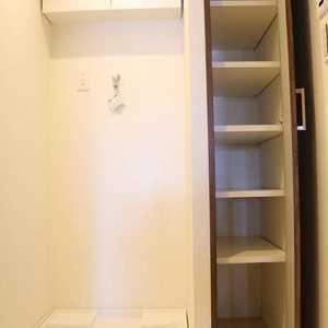 朝日動坂マンション(8階,)の化粧室・脱衣所・洗面室