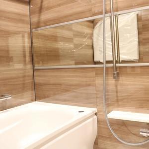 朝日動坂マンション(8階,)の浴室・お風呂