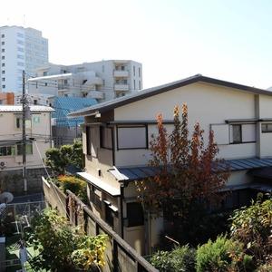 日興パレス文京(3階,)のお部屋からの眺望