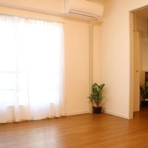 日興パレス文京(3階,)の居間(リビング・ダイニング・キッチン)