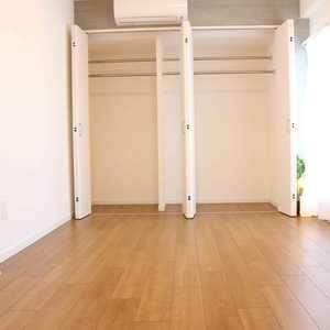 日興パレス文京(3階,)の洋室