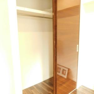 イトーピア渋谷桜ヶ丘(5階,)の居間(リビング・ダイニング・キッチン)
