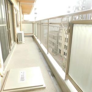 イトーピア渋谷桜ヶ丘(5階,)のバルコニー