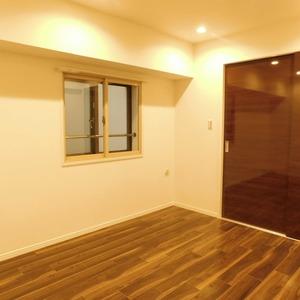 イトーピア渋谷桜ヶ丘(5階,)の洋室(2)