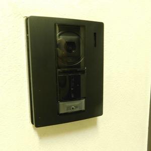 ルモン広尾(3階,)のフロア廊下(エレベーター降りてからお部屋まで)