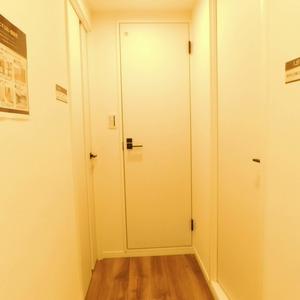 ルモン広尾(3階,)のお部屋の廊下