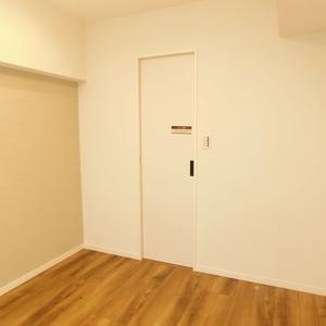 ルモン広尾(3階,)の洋室