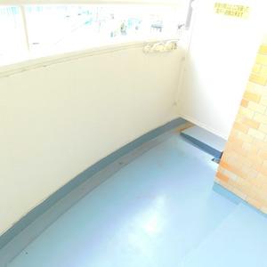 ルモン広尾(3階,)のバルコニー
