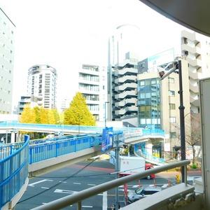 ルモン広尾(3階,)のお部屋からの眺望