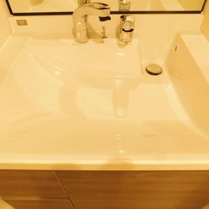 ルモン広尾(3階,)の化粧室・脱衣所・洗面室