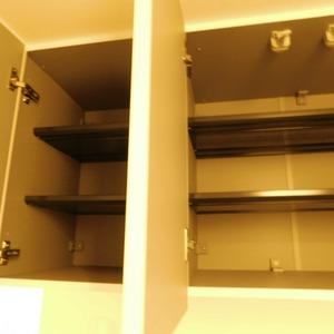 クレッセント目黒3(4階,5580万円)のお部屋の玄関