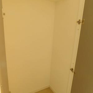 クレッセント目黒3(4階,5580万円)の居間(リビング・ダイニング・キッチン)