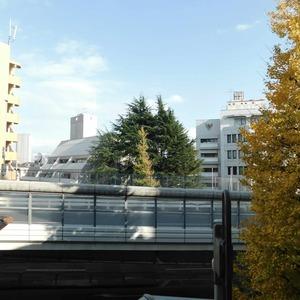 クレッセント目黒3(4階,5580万円)のお部屋からの眺望