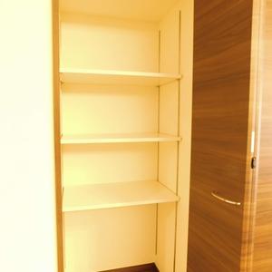 ファミール久堅(6階,)の居間(リビング・ダイニング・キッチン)