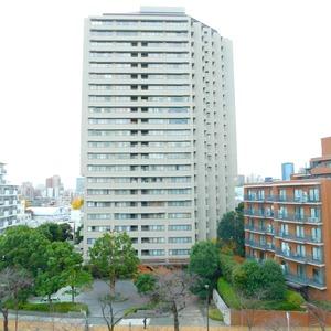 ファミール久堅(6階,8780万円)のお部屋からの眺望