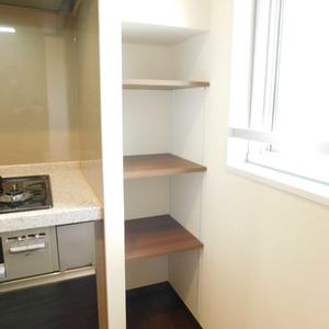 ファミール久堅(6階,8780万円)のキッチン