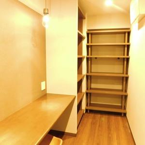 ファミール久堅(6階,)の洋室(4)