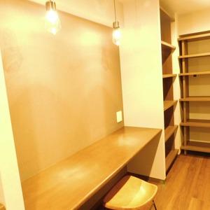 ファミール久堅(6階,8780万円)の洋室(4)