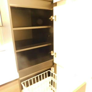 ファミール久堅(6階,8780万円)の化粧室・脱衣所・洗面室