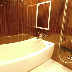 ファミール久堅(6階,)の浴室・お風呂