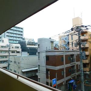 サニークレスト六義園(3階,4990万円)のお部屋からの眺望