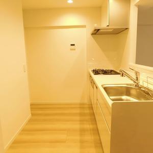 サニークレスト六義園(3階,4990万円)のキッチン