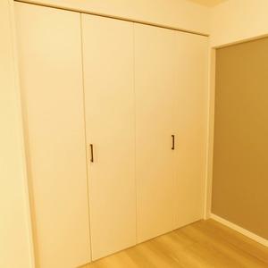 サニークレスト六義園(3階,4990万円)の洋室(2)