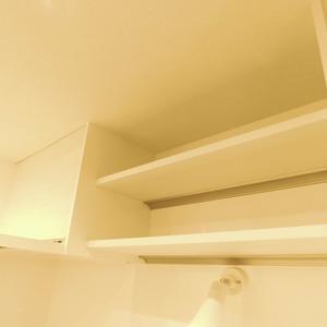 ニュータウンオークボ(14階,4497万円)のキッチン