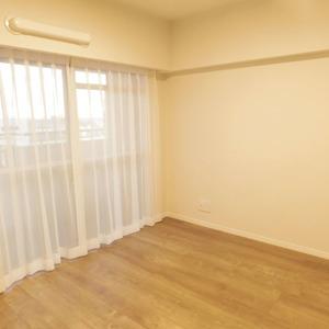 ニュータウンオークボ(14階,4497万円)の洋室